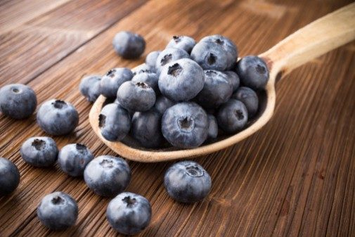 Want to lose weight? Eat more flavonoids