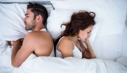 Men like nice women, but what do women want?
