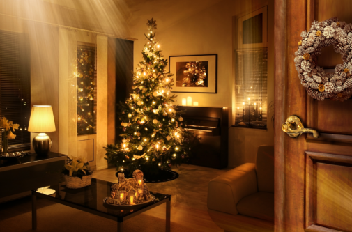 Are you suffering from Christmas Tree Syndrome?