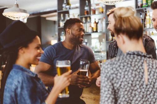 Beer, wine or spirits? Here's how your choice may affect your emotions