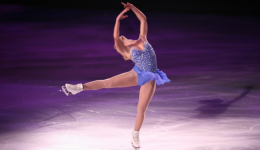 Why figure skater Gracie Gold's health is causing her to pass on chance at Olympics