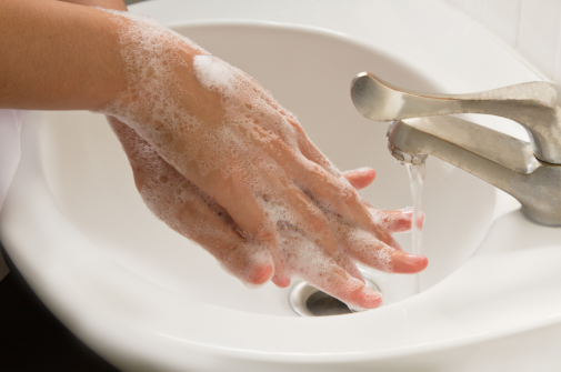 Are you making these hand-washing mistakes?
