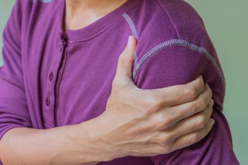Good news for those living with shoulder arthritis