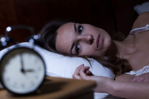 Could this be the key to getting a good night's sleep?