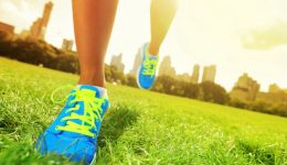 Is it time to replace your athletic shoes?