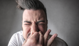 Here's why you should never hold in a sneeze