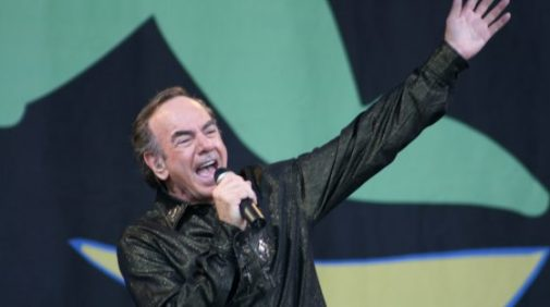Neil Diamond reveals he has Parkinson's disease