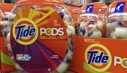 "Why the viral ""Tide Pod Challenge"" is dangerous – and possibly deadly"