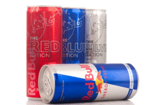Addicted to energy drinks? Try these alternatives