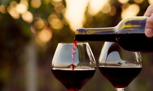 Here's how red wine may soon be used to treat your heart