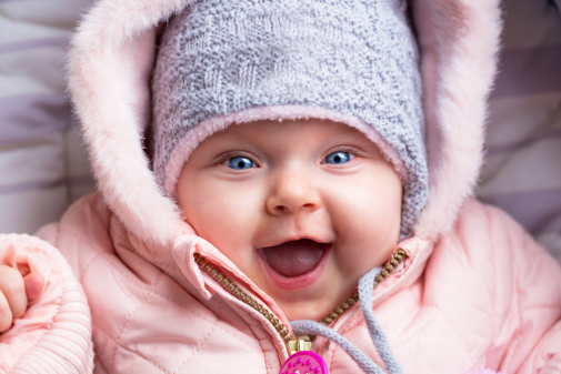 Is your infant's winter coat actually causing them harm?