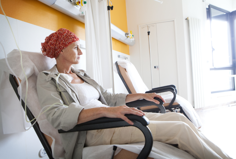 Are Other Treatments Replacing Chemotherapy Health Enews