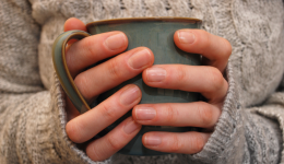 What is Raynaud's?