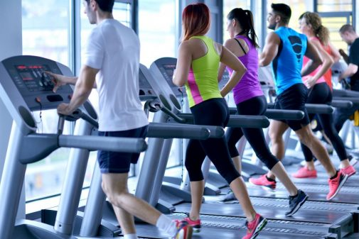 Don't like going to the gym? It could be your personality.