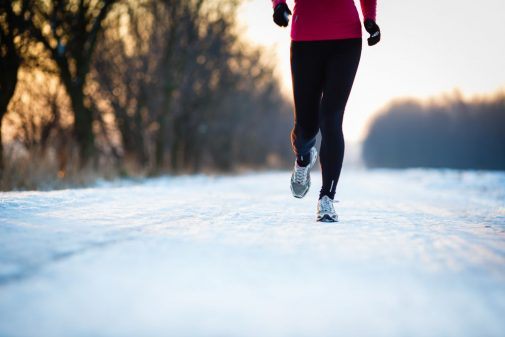 Exploring and preventing back pain in runners