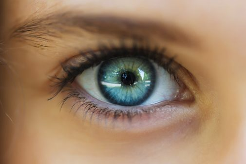 Here's how your eyes are windows to your health