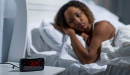 Could this be the reason you have trouble sleeping?