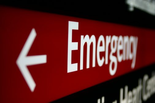 Save yourself a trip to the ER by taking this advice
