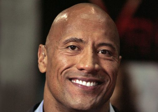 The Rock opens up about his struggle with this disorder