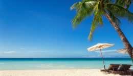 Do you suffer from 'vacation constipation'?