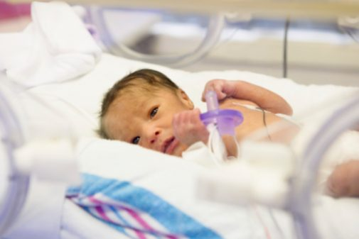 Could this scan help save the lives of babies across the world?