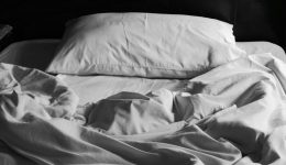 Is your bed making you sick?