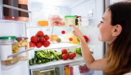 4 easy tips to organize your fridge