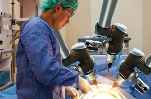 Robots in the operating room?