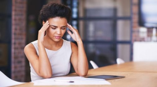 Feeling even a bit frustrated? It may cause more harm than you think