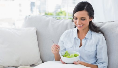 Could your diet impact the age you start menopause?