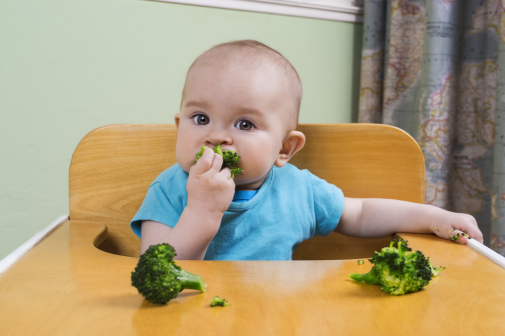 Your child may be missing out on a key food group
