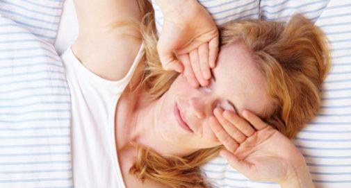 4 major clues you aren't getting enough sleep
