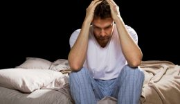 Do you sweat when you sleep?