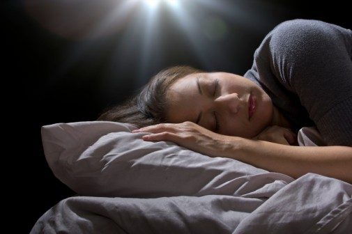 How your pillow and sleep habits can predispose you to injury
