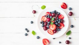 Featured Recipe: Fruit salad