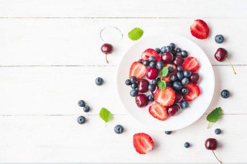 Featured Recipe: Fruit salad