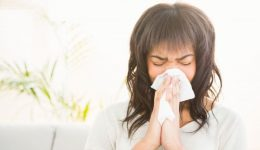 Follow these steps to allergy-proof your home