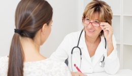 How often should you get a mammogram?