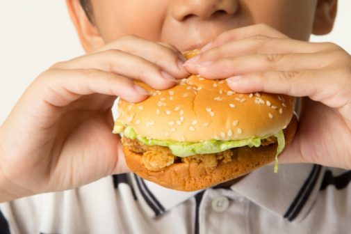 New evidence links fast food and potentially toxic chemicals