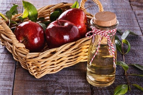 Should you be drinking apple cider vinegar?