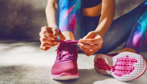 The fitness routine you should be focusing on