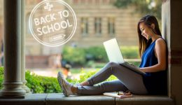 Back-to-school hacks: college edition