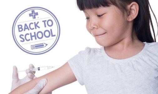 5 vaccine myths dispelled