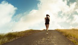 5 training ideas for fall races
