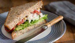 5 ways to make your sandwich healthier