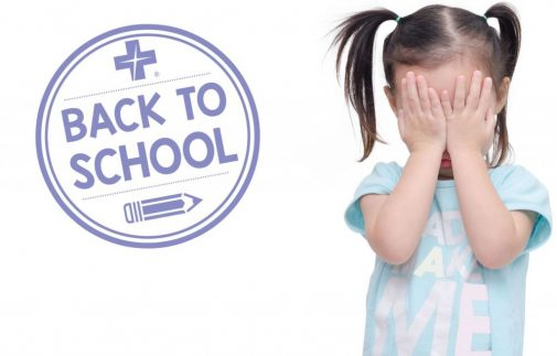 Back-to-school nerves: Could it be something more?