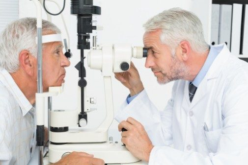 A new way to treat the leading cause of vision loss?