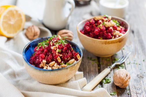 Featured Recipe: Summer beet salad