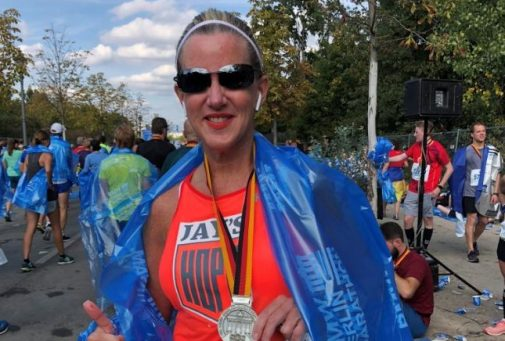 """4 Lessons I learned from running marathons"""
