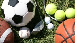 Does your child play sports? Read this